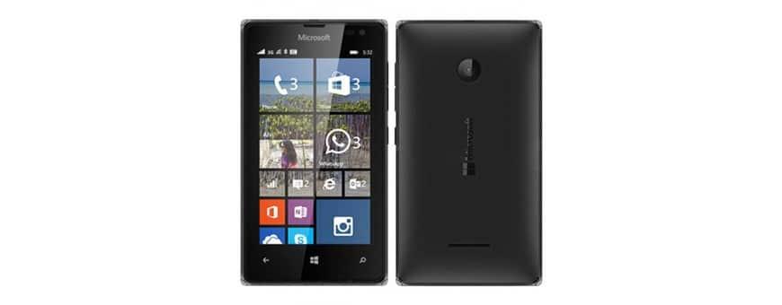 Køb mobil tilbehør til Microsoft Lumia 532 på CaseOnline.se