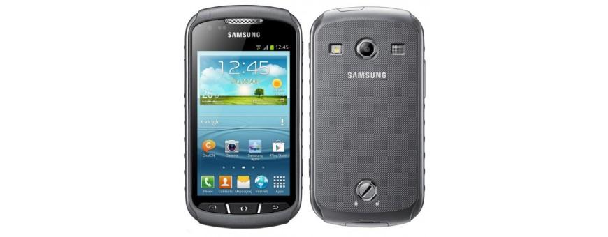 Køb mobil tilbehør til Samsung Galaxy Xcover 2 CaseOnline.se
