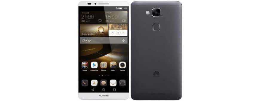 Køb mobil tilbehør til Huawei Ascend Mate 7 på CaseOnline.se