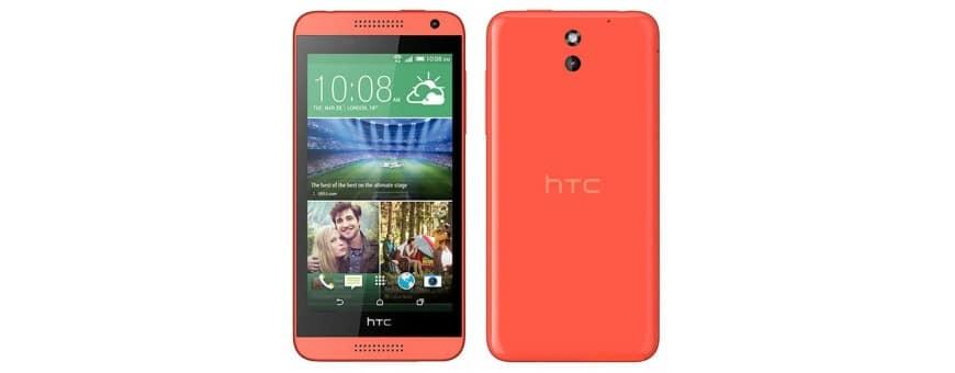 Køb mobil tilbehør til HTC Desire 610 - CaseOnline.se