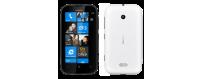 Køb mobil tilbehør til Nokia Lumia 510 CaseOnline.se
