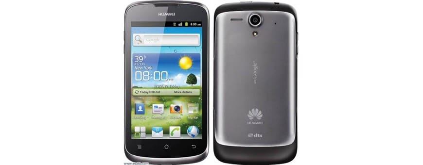 Køb mobil tilbehør til Huawei Ascend G300 CaseOnline.se