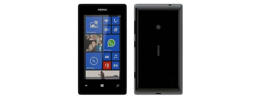 Køb mobil tilbehør til Nokia Lumia 525 på CaseOnline.se