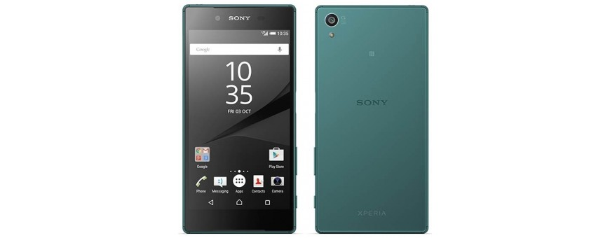 Køb mobil tilbehør til Sony Xperia Z5 på CaseOnline.se