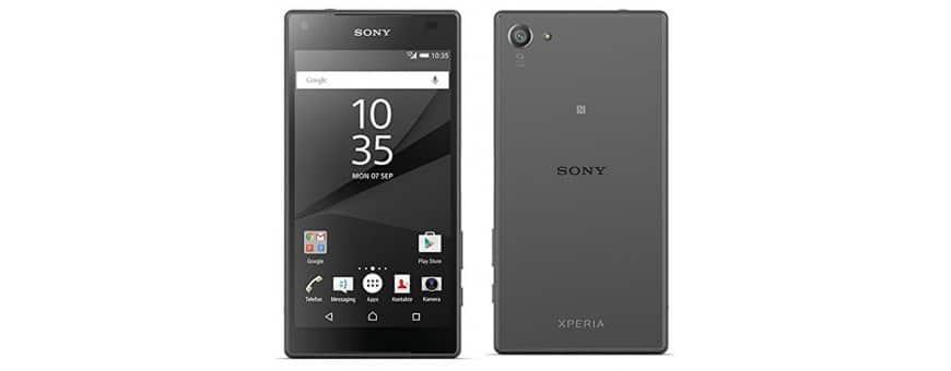 Køb mobil tilbehør til Sony Xperia Z5 Compact på CaseOnline.se