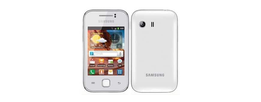 Køb billige mobil tilbehør til Samsung Galaxy Y CaseOnline.se