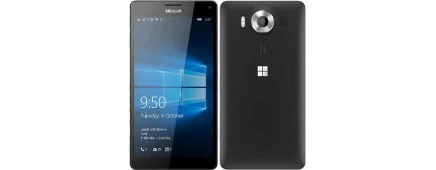 Køb mobil tilbehør til Microsoft Lumia 950XL - CaseOnline.se