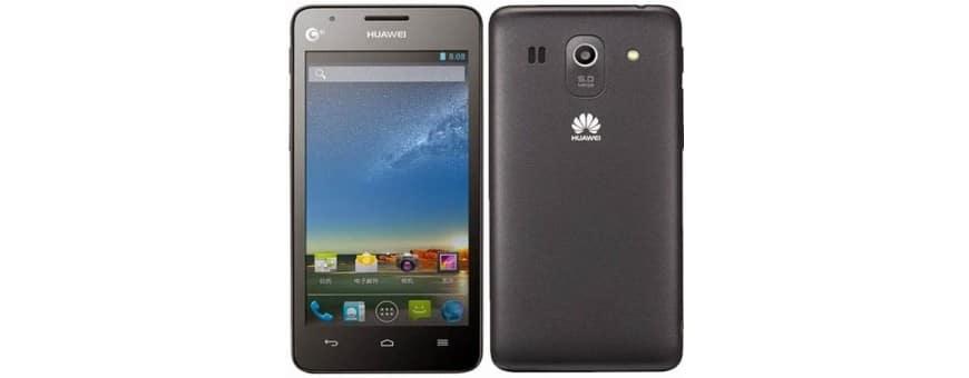 Køb mobil tilbehør til Huawei Ascend G520 CaseOnline.se