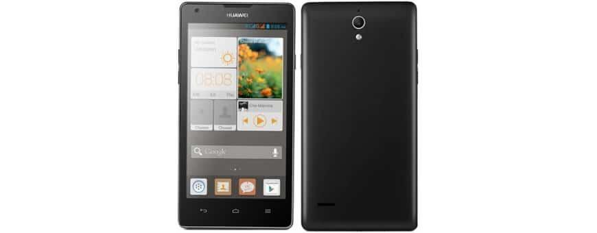 Køb mobil tilbehør til Huawei Ascend G700 CaseOnline.se