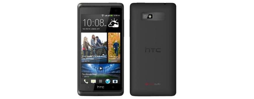 Køb mobil tilbehør til HTC Desire 600 på CaseOnline.se