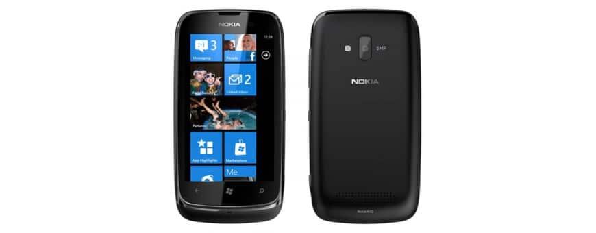 Køb mobil tilbehør til Nokia Lumia 610 CaseOnline.se
