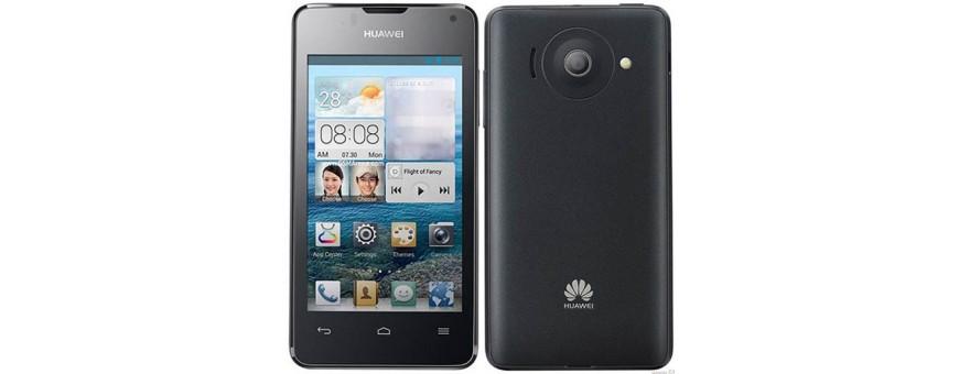 Køb mobil tilbehør til Huawei Ascend Y300 CaseOnline.se