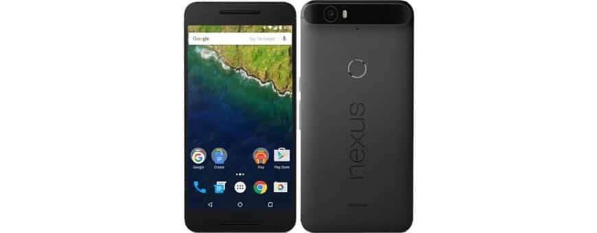 Køb mobil tilbehør til Huawei Nexus 6P Caseonline