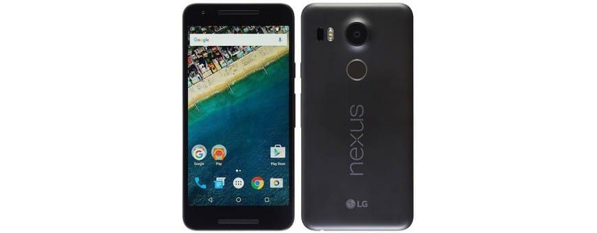 Køb mobil tilbehør til LG Nexus 5X Caseonline.se