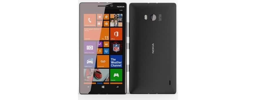 Køb mobil tilbehør til Micrsoft Lumia 930 CaseOnline.se