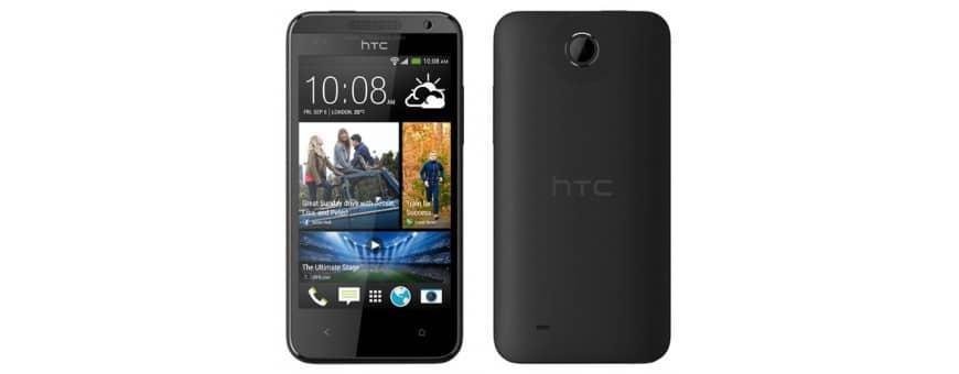 Køb mobil tilbehør til HTC Desire 300 på CaseOnline