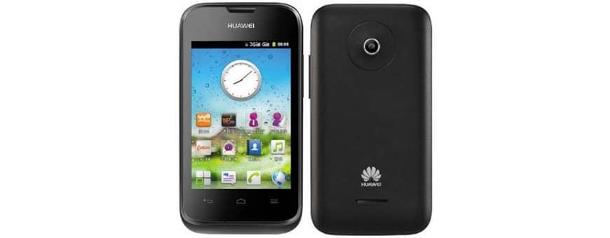Køb mobil tilbehør til Huawei Ascend Y210 på CaseOnline.se
