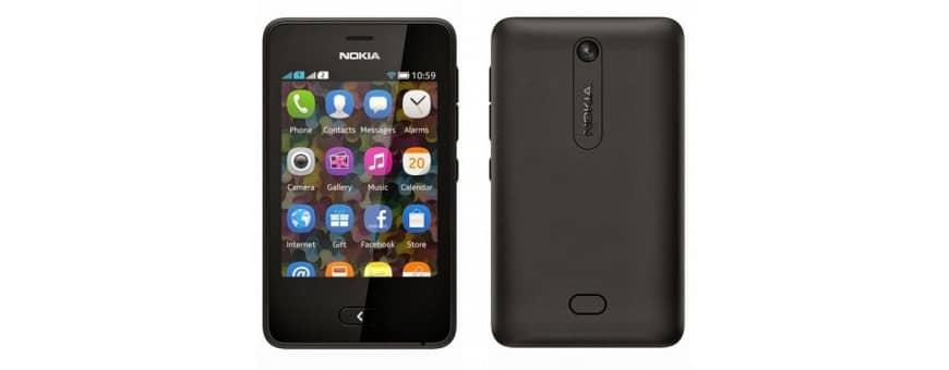 Køb mobil tilbehør til Nokia Asha 502 hos CaseOnline