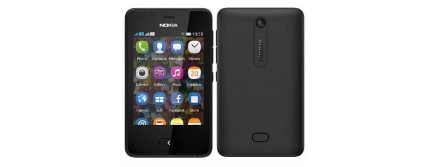 Køb mobil tilbehør til Nokia Asha 501 på CaseOnline.se