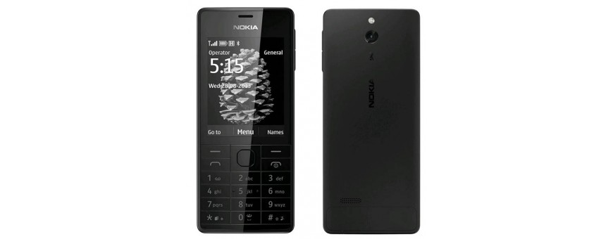 Køb mobil tilbehør til Nokia 515 Dual på CaseOnline.se