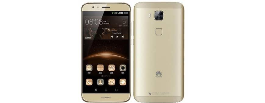 Køb mobil tilbehør til Huawei G8 hos CaseOnline AB