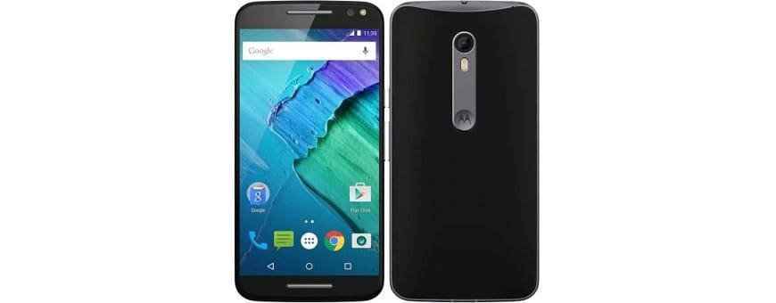 Køb mobil tilbehør til Motorola X Style hos CaseOnline AB