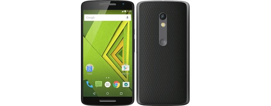 Køb mobil tilbehør til Motorola Moto X Play hos CaseOnline AB