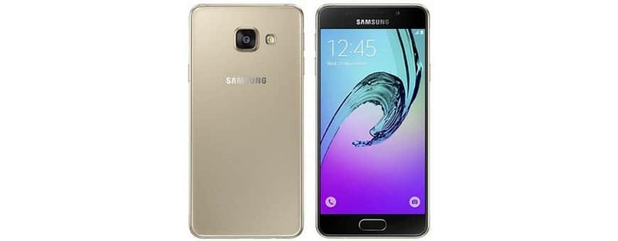 Køb mobil tilbehør til Samsung Galaxy A3 SM-A310 på CaseOnline.se