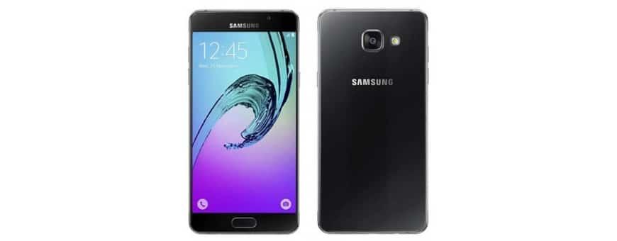 Køb mobil tilbehør til Samsung Galaxy A5 A510 på CaseOnline.se