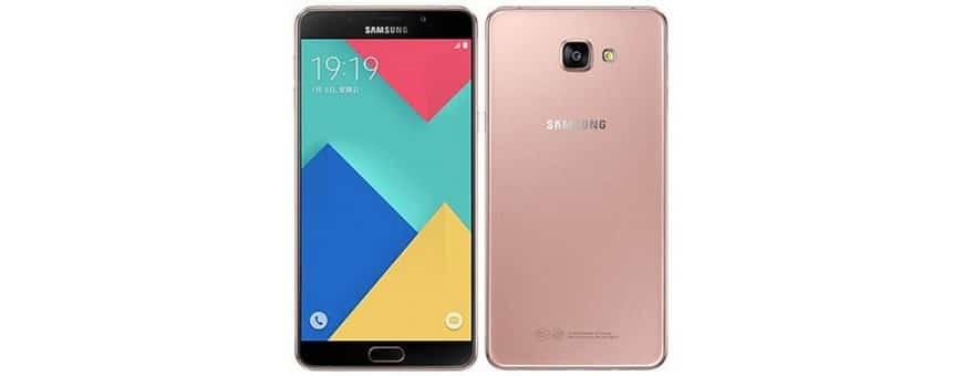 Køb mobil tilbehør til Samsung Galaxy A9 A900 - CaseOnline.se