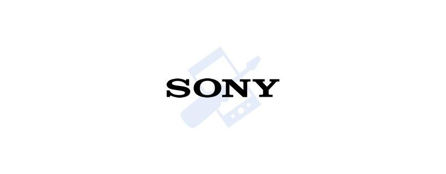 Køb reservedele til Sony-mobiler på CaseOnline.se