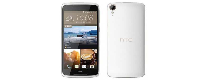 Køb mobil tilbehør til HTC Desire 828 Dual - CaseOnline