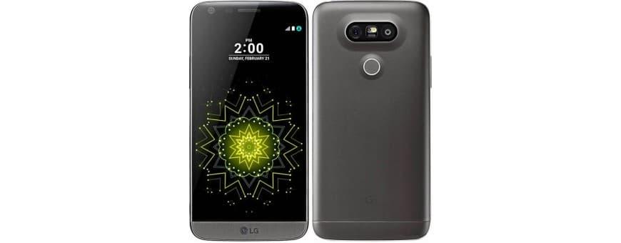 Køb billige mobil tilbehør til LG G5 - CaseOnline.com