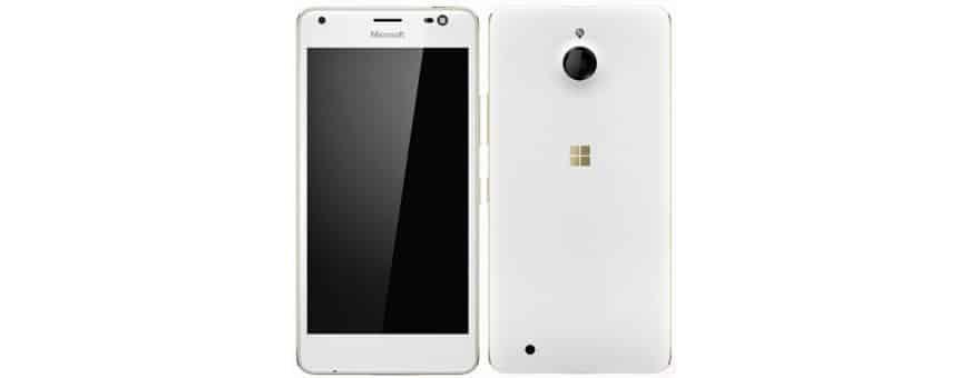 Køb mobil tilbehør til Microsoft Lumia 850 - CaseOnline