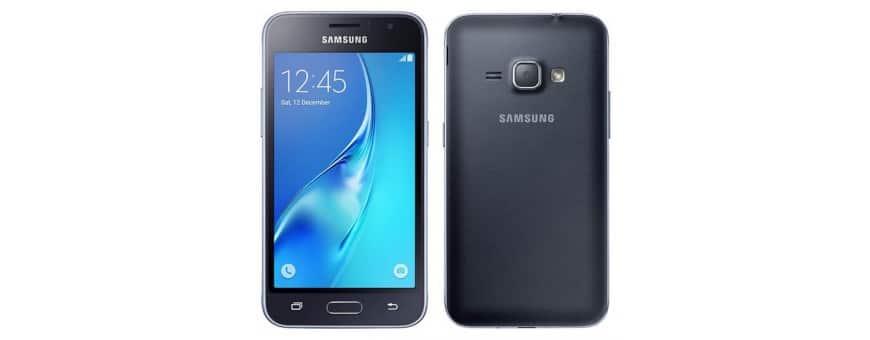 Køb mobil tilbehør til Samsung Galaxy J1 (2016) på CaseOnline.se