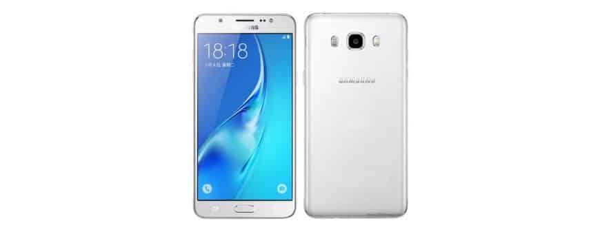 Køb mobil tilbehør til Samsung Galaxy J7 (2016) på CaseOnline.se