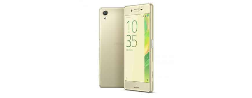 Køb mobil tilbehør til Sony Xperia X på CaseOnline.se