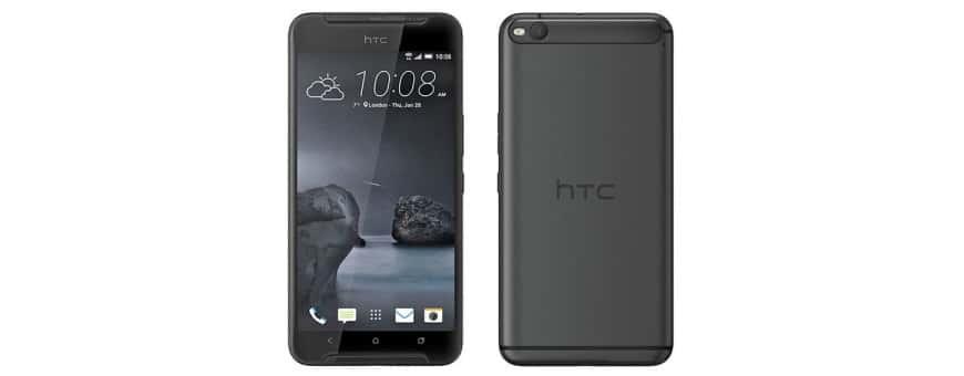 Køb mobil tilbehør til HTC ONE X9 på CaseOnline.se