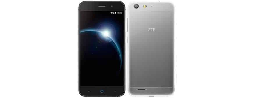 Køb mobil tilbehør til ZTE Blade V6 på CaseOnline.se
