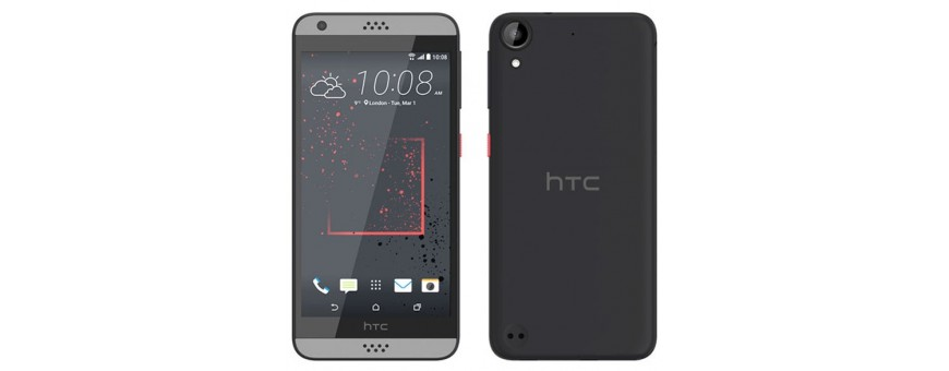 Køb mobil tilbehør til HTC Desire 530 GRATIS - CaseOnline.com