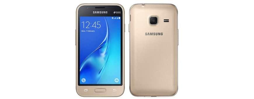 Køb billige tilbehør til Samsung Galaxy J1 Mini på CaseOnline.se