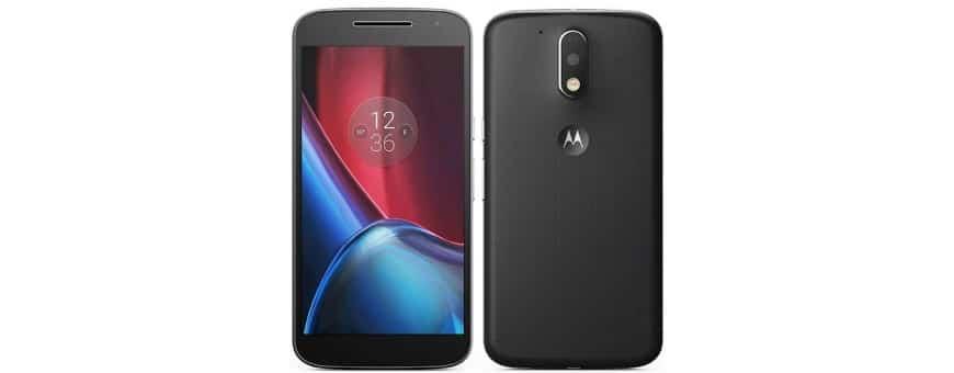 Køb mobil tilbehør til Motorola Moto G4 på CaseOnline.se