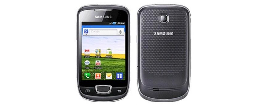 Køb billige mobil tilbehør til Samsung Galaxy Mini CaseOnline.se