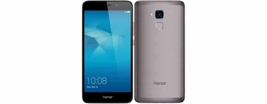 Køb mobil tilbehør til Huawei Honor 5C på CaseOnline.se