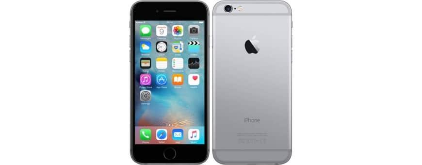 Køb billige reservedele til Apple iPhone 6 Plus på CaseOnline.se