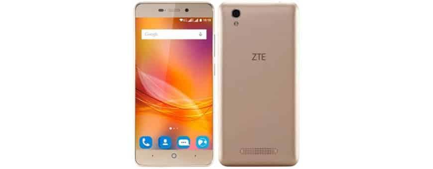 Køb billigt mobiltilbehør til ZTE Blade A452 på CaseOnline.se