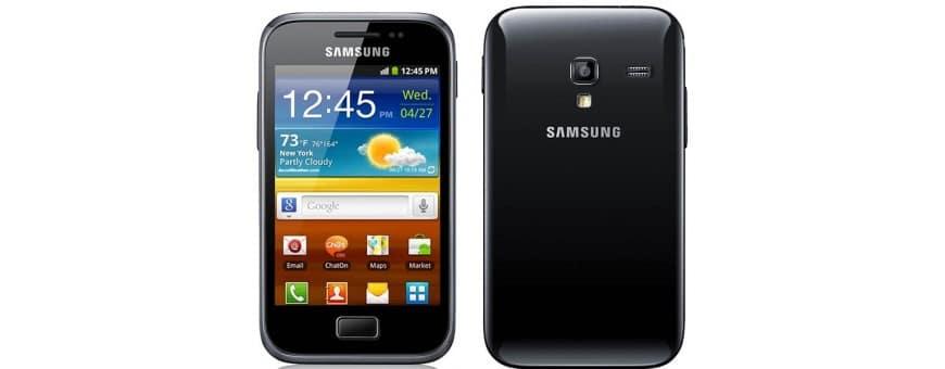 Køb billige mobiltilbehør til Samsung Galaxy Mini 2 CaseOnline.se