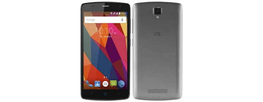 Køb mobil tilbehør til ZTE Blade L5 på CaseOnline.se