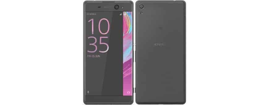 Køb mobil tilbehør til Sony Xperia XA Ultra F3211 på CaseOnline.se