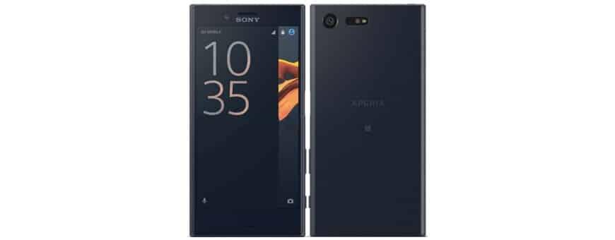 Køb Sony Xperia X Compact F5321 mobil tilbehør på CaseOnline.se